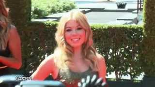 Creative Arts Emmys Red Carpet Jennette McCurdy