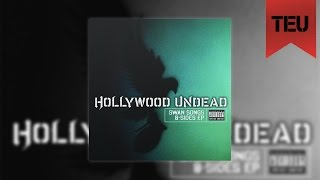 Watch Hollywood Undead The Loss video