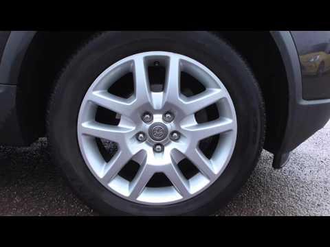 Vauxhall Antara 2.2 CDTi Exclusiv 5dr [Start Stop] U18766