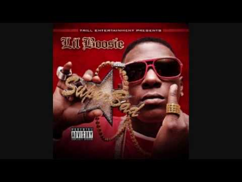 Lil Boosie: Superbad - Bank Roll