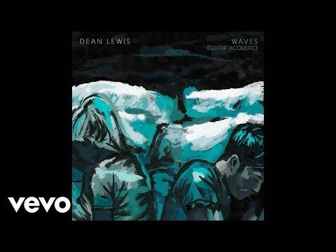 Dean Lewis - Waves (Guitar Acoustic)