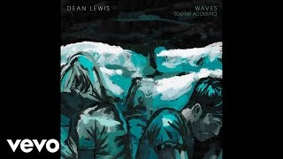 Dean Lewis Waves Guitar Acoustic
