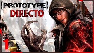 DIRECTO 1 || PROTOTYPE #alexelmonstruo