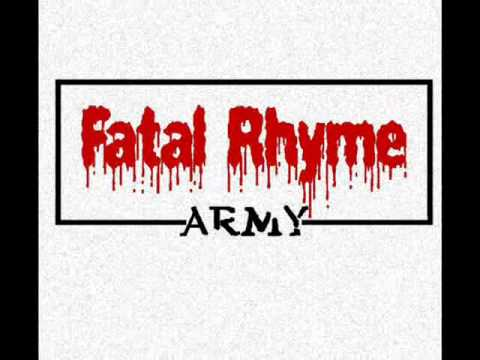 Fatal Rhyme - Huling Awit (condolence Diss Zerothree ) *fatal Army* video