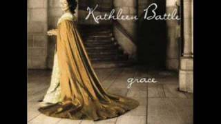 "Kathleen Battle - ""Ave Maria"" by Mascagni"