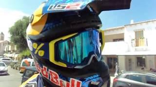Sardegna Raly Race 2015: Marc Coma a San Teodoro