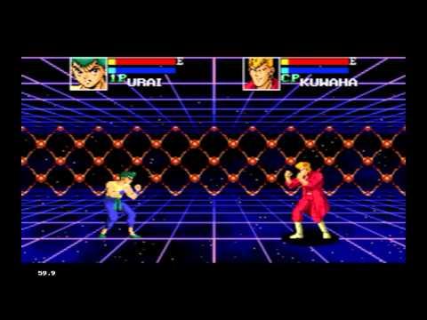 Projeto Hyperspin - Sega Genesis