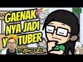 Gaenaknya Jadi Youtuber ft. Edho Zell