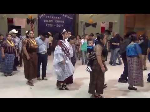 Fiesta de Santa Eulalia en Alamosa Co.2013.mp4