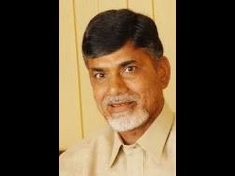 Election - 2014 Special: N. Chandrababu Naidu