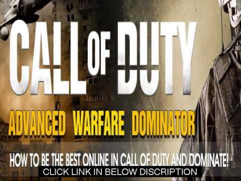 Cod Advanced Warfare Dominator Review - Scam or Legit