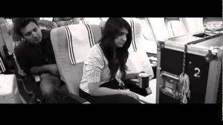 Behind the Scenes action of Fastrack TVC with Viraat Kohli & Genelia Dsouza.mov