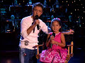 "MDA Telethon 2008 - Billy Gilman and Abbey Umali perform ""What a Wonderful World"""