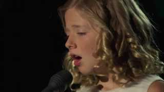 Jackie Evancho The Lord