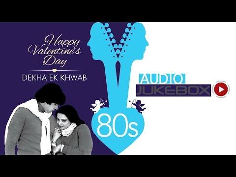 Valentine's Day Special 2015 | Dekha Ek Khawab | Audio Jukebox | Love Songs Collection video