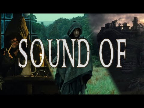 Lord of the Rings - Sound of the Dúnedain