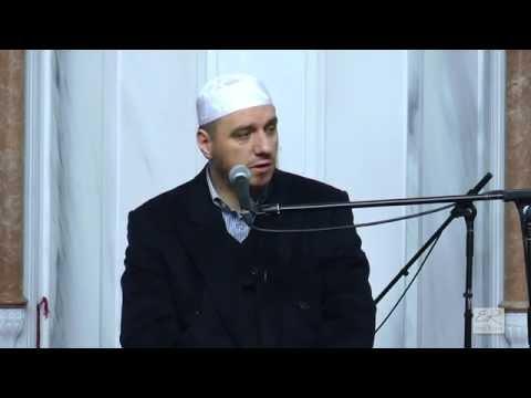 12 - Porosia e Imam Malikut (Rahimehullah) - Enis Rama