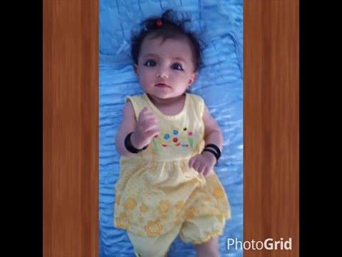 Deewa karezwal Afghan baby
