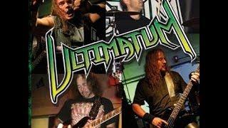 Watch Ultimatum Heart Of Metal video
