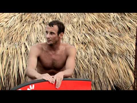 IBA Bodyboarding Ben Player - The AGIT/TURBO ZICATELA PRO 2011