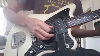 1989 Fender Jazzmaster I-Serial Japan MIJ