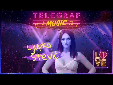 Love&Live: Mini koncert Ljupke Stević - Za sve prevarene žene sveta  (9 pesama uživo)