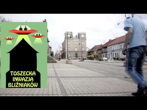 UFOLUDKI w Toszku- INWAZJA BLIŹNIAKÓW!!!