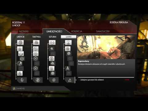 Wolfenstein: The New Order [#12] – Nie stawialiście dużego oporu koledzy