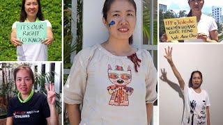Mẹ Nấm - Nguyễn Ngọc Như Quỳnh Đồng Ý Đi Mỹ Vì Sao ?, Những Điều Bạn Chưa Biết