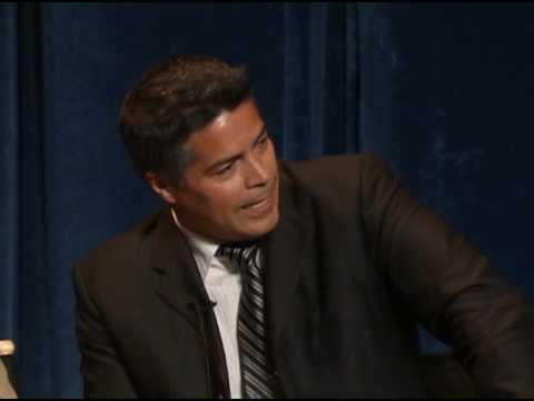 Caprica & Battlestar Galactica - The Cast on the Caprica Audition (Paley Center, 2009) Video