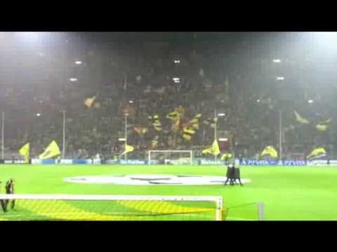 Borussia Dortmund 1x 2 Bayern de Munique  Final Wembley 2013 UEFA Champions League_1