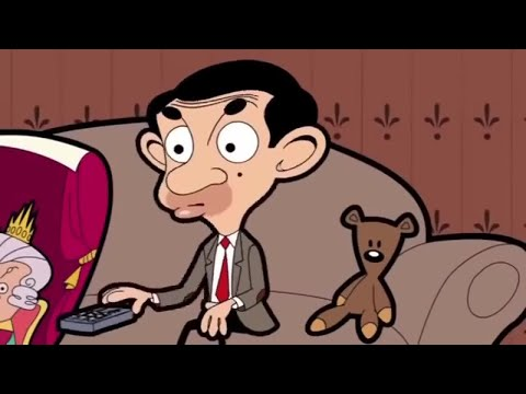 Mr Bean Full Episodes & Bean Best Funny Animation Cartoon for Kids & Children w  Movies for Kids 1