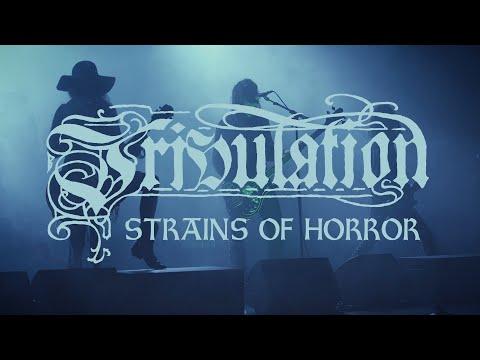 "Download Tribulation ""Strains of Horror Live at Södra Teatern""  Mp4 baru"