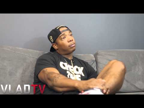 Ja Rule: I Was Fine With J. Lo Saying N-Word on Song