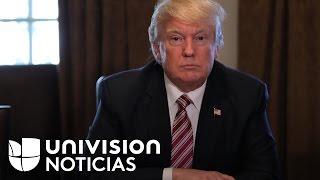 FBI investiga posible acuerdo de Trump con Rusia para dañar campaña presidencial de Hillary Clinton