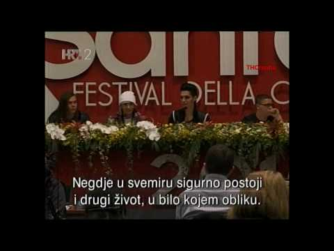 02.03.10 San Remo – Croatian TV