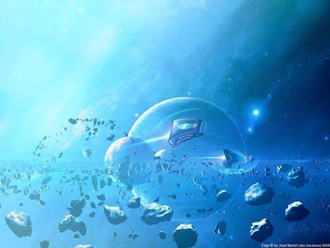 Загадки и тайны Вселенной HD / Невероятно красивый фильм про космос 2017 / космос наизнанку