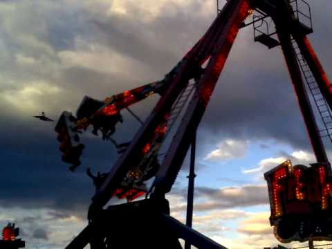 Play Land Park - Freak Out (Ecuador)