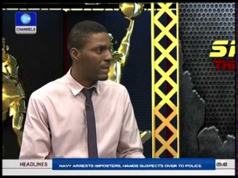 Sport This Morning: FIFA Bans Nigeria As Argentina Enters World Cup Final (Pt2)