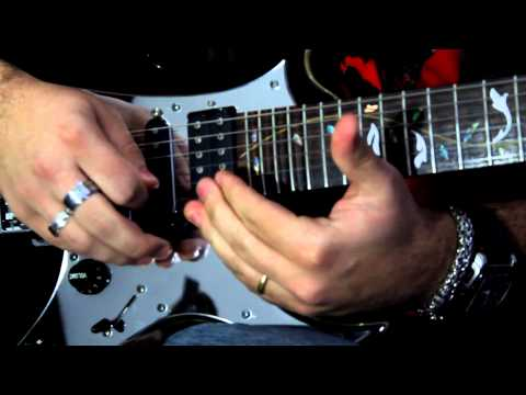 Joe Satriani - Surfing with the Alien by Maycon Bianchi GT-100 Boss