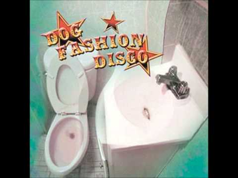 Dog Fashion Disco - Dr. Piranha