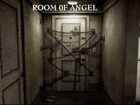 Misc Computer Games - Silent Hill 4 - Room Of Angel