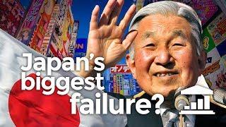 Why is GERMANY Growing More Than JAPAN? - VisualPolitik EN