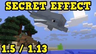 Minecraft Update Aquatic DOLPHINS Guide & Their Hidden Tricks