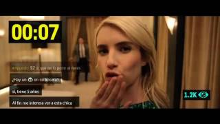 Nerve: Un Juego Sin Reglas - Trailer Español - VF