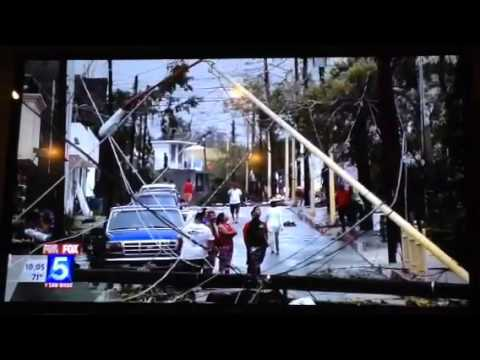 Vildosola Racing - Baja Offroaders Relief for Hurricane Odile