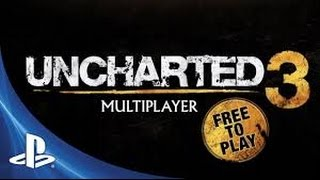 Lets Play: Uncharted 3 By Mr Whitaker