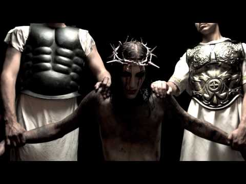 """Motionless In White - """"Immaculate Misconception"""" Official Music Video"""