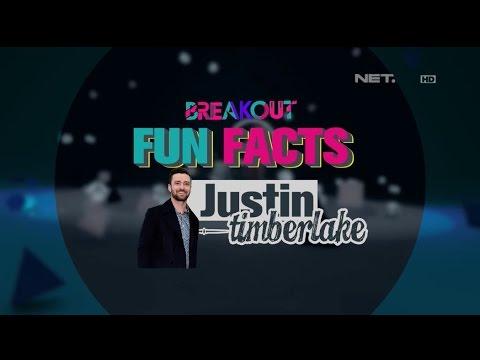 download lagu Breakout Fun Facts - Justin Timberlake! gratis