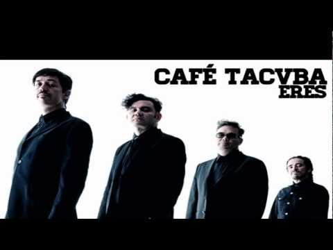 Cafe Tacvba - Eres (lyrics letra) video